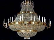 Crystal chandelier 19600 | Chandelier - Tisserant