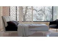 Double bed JOHN-JOHN BED - Poltrona Frau