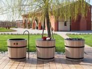 Oak sink TINOZZA   Sink - Minacciolo