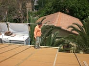 Ventilated roof system MASTER - Naturalia-BAU