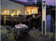 Heat diffuser for exterior / outdoor heater BALI - Infralia
