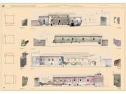 Photographic survey, photo-straightening DIGICAD 3D - INTERSTUDIO