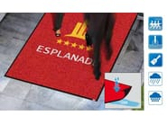 Technical mat IMAGE OUTDOOR - EMCO