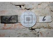 Instrumentation for load test and trial Fessurimetro GONIOS - GENUX