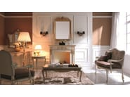 Classic style fireplace 75 | Classic style fireplace - Grifoni Silvano