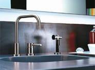 2 hole single handle washbasin mixer META.02 | 2 hole washbasin mixer - Dornbracht