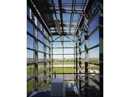 Solar control glass Pilkington Solar-E™ - PILKINGTON ITALIA