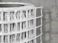 Glass-fibre reinforcing mesh KIMITECH WALLMESH MR - Kimia