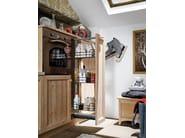 Wooden kitchen EVERY DAY   Kitchen - Callesella Arredamenti S.r.l.