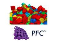 Processing geotechnical, penetrometer test PFC 2D e PFC 3D - HARPACEAS