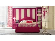 Wooden teenage bedroom EVERY DAY NIGHT | Composition 04 - Callesella Arredamenti S.r.l.
