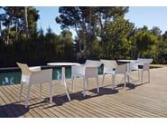 Folding round table MARI-SOL   Table - VONDOM