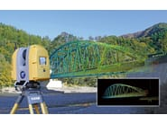 Instrument for topographic and geodetic survey TOPCON GLS-2000 - Topcon Positioning Italy