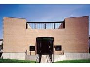 Lightweight concrete block for external wall LECABLOCCO ARCHITETTONICO - ANPEL - Ass. Naz. Produttori Elementi Leca