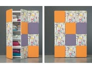 Modular storage unit VISION - Twils