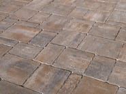 Paving block VIA MAESTRA - PAVESMAC