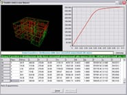 Masonry and mixed construction calculation VEM-NL - STACEC