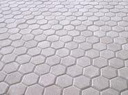 Paving block TRESEI - PAVESMAC
