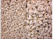 Cement-Based materials outdoor floor tiles ACQUA DRENA® - BACCARO I CEMENTISTI