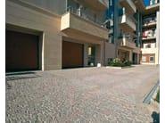 Paving block PORFIDBLOC® MISTO ITALIA - PAVESMAC