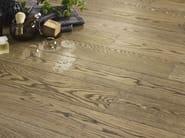 Oak flooring Wooden flooring - LEGNOPAN
