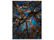 Rectangular rug LIQUID MAPLE - Moooi©