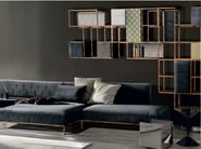 Sectional bookcase SET | Bookcase - Twils