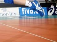 Sports flooring TARAFLEX® SPORT M PLUS - GERFLOR