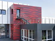 Aluminium composite panel ALUCOBOND® DESIGN - 3A Composites