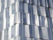 Aluminium composite panel ALUCOBOND® NATURAL - 3A Composites