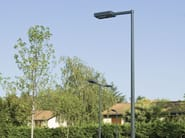 LED aluminium street lamp PIXEL LED - ECLATEC