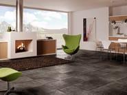 Porcelain stoneware wall/floor tiles ARKETIPO - Ceramiche Refin