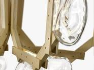 LED chandelier FUNGO - Lasvit