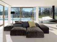Sectional sofa BOOG - Désirée