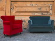 2 seater leisure sofa 070 | Sofa - Domingo Salotti