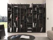 Modular bookcase LZ - Zalf