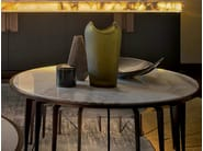 Marble coffee table KARA | Coffee table - Natevo