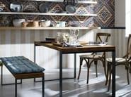 Porcelain stoneware mosaic HOMING   Porcelain stoneware mosaic - JASBA MOSAIK