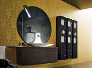 LED bathroom wall lamp MAORI | Bathroom wall lamp - Cerasa