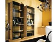 Tall bathroom cabinet MAORI | Bathroom cabinet - Cerasa