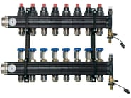 Manifold for drainage system PANTHEXEL - PANTHERM