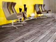 Multi-layer wood parquet METAL - Woodco