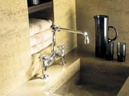 2 hole bridge mixer MADISON | 2 hole washbasin tap - Dornbracht
