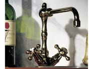 Kitchen tap 22 021 360 | Kitchen tap - Dornbracht