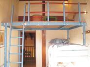 Steel Mezzanine T8 | Mezzanine - SVELT
