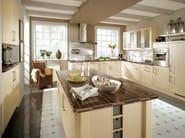 Kitchen with island VITO 609 - Nobilia-Werke
