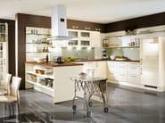 Lacquered kitchen UNO 525 - Nobilia-Werke