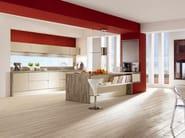 Lacquered kitchen FEEL 813 - Nobilia-Werke
