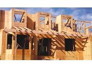 Wood protection product EVERCEM WOOD - TECNOVA GROUP®
