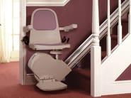 Exterior chairlift READY - ThyssenKrupp Encasa